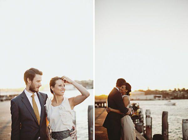 Harbourside #Sydney #Wedding #location