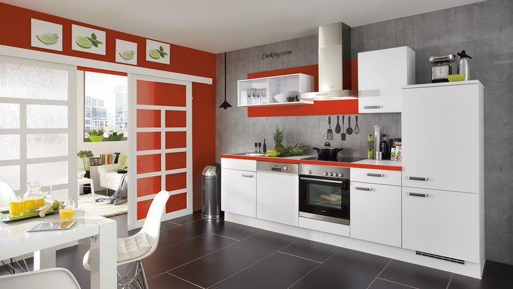 les 25 meilleures id es concernant nobilia k chen sur pinterest k cheneinrichtung nobilia. Black Bedroom Furniture Sets. Home Design Ideas
