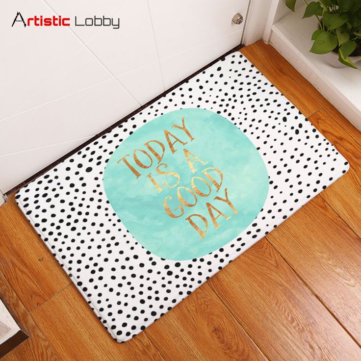 Colorful Words Anti-Slip Floor Mats   Worldwide Shipping  Follow Artistic Lobby for more ideas!  Start to personalize your home with our modern artistic home decor ideas. Find your bedding sets, floor mats, cushion covers, 3d cushions, wall decor & more! #homedecor #home #homedesign #homedecordesign #homedesignideas #decoration #art #artoftheday #life #lifestyle #lifestyleblogger #blackfriday #blackfriday2017