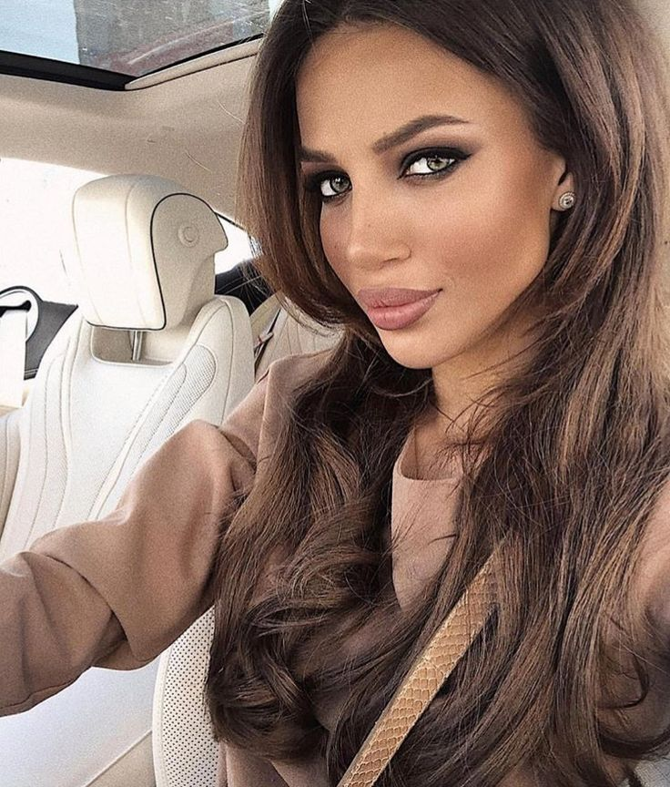 damen damenmode dame frau diy videos tutorial make lipstick makeup lover … – Haare