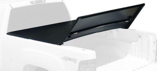 Tonno Pro 42-200 Tonno Fold Black Tri-fold Truck Tonneau Cover