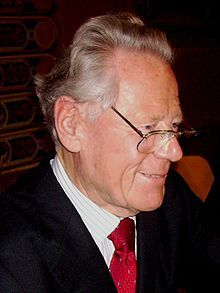 Hans Küng - Wikipedia, the free encyclopedia