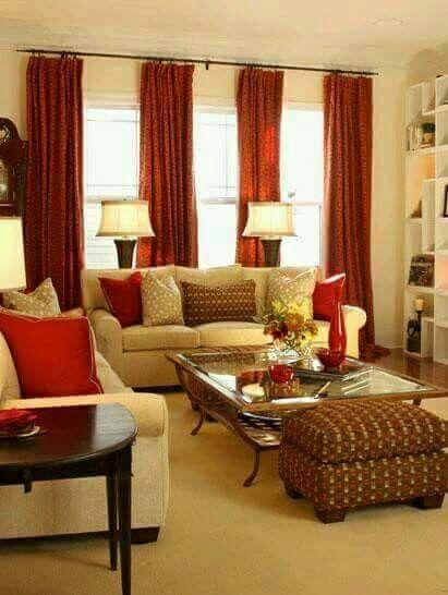 184 best Hogar images on Pinterest   Home, Living room ideas and ...