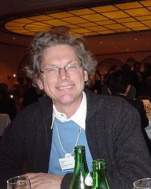 Bill Joy, the original creator of the mighty vi editor...  https://en.wikipedia.org/wiki/Vi