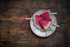 Can You Freeze Watermelon?