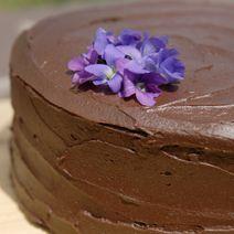 Chocolate Beet Cake | Edible Madison