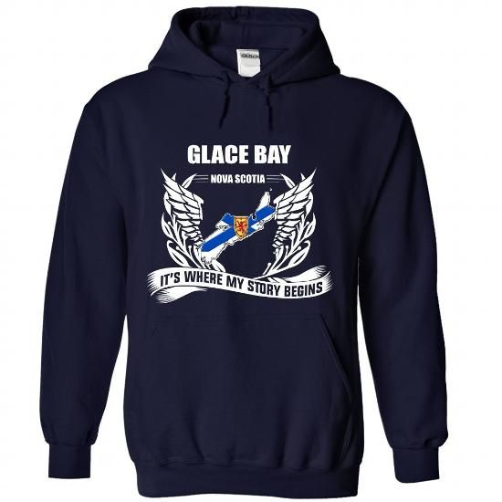GLACE BAY - Its where my story begins! T-Shirts, Hoodies (38$ ==►► Shopping Shirt Here!)