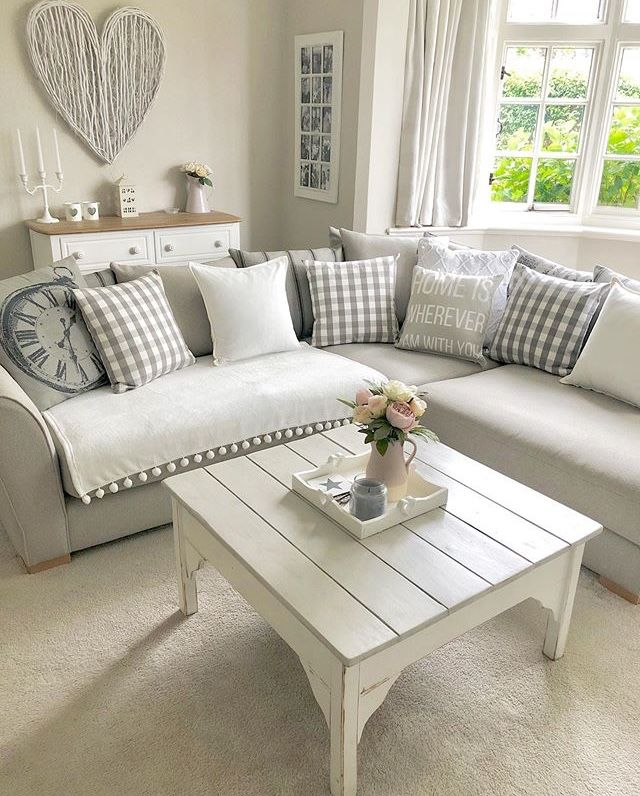 Inspiracje Image By Oaksik Corner Sofa Design Corner Sofa Living Room Pretty Living Room