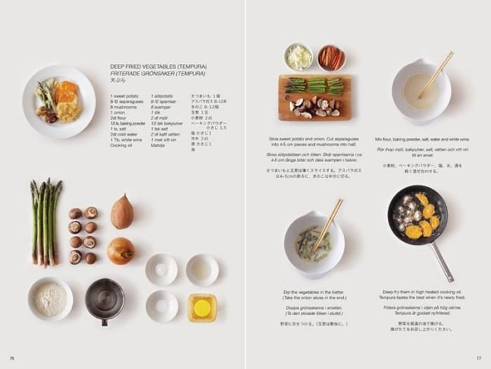 the guide to the foreign japanese kitchen | moé takemura