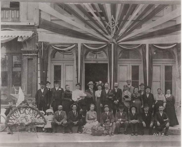 Masonic History - bluelodge-wa.org