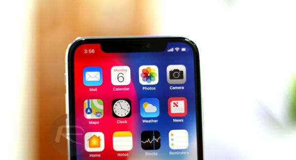 iOS Update Coming To Fix Unresponsive iPhone X Screen Issue At Cold Temperatures, Apple Confirms