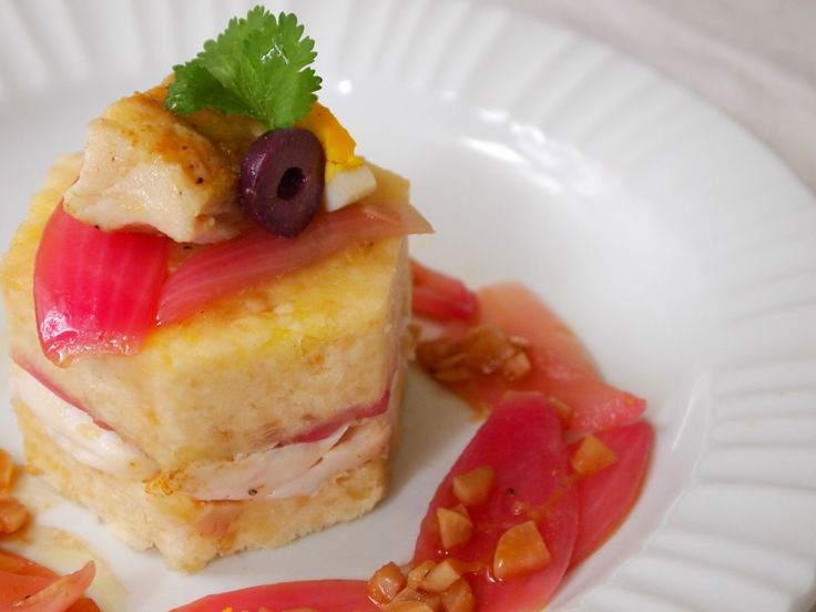 15 best images about suram rica south america on for Fish escabeche recipe