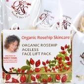 Organic Rosehip Skincare  2012 Sustain Show Exhibitor  sustainshow.com.au