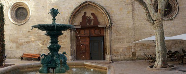 Manosque Département des Alpes de Haute-Provence France