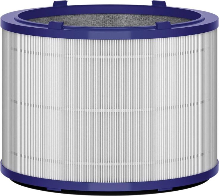Dyson - HEPA Filter for Bladeless Cooling or Heating Fans/Purifiers - Blue/white