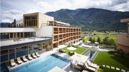 Life & Spa Hotel Stefanie | Boutique Hotel | Mayrhofen - Hippach | Zillertal Valley | Austria