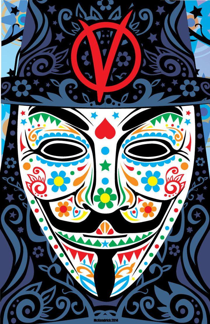 v for vendetta character essay