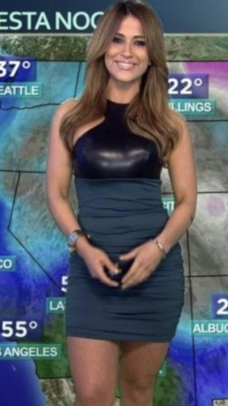 Hottest News Anchorwoman Oops - Bobs and Vagene