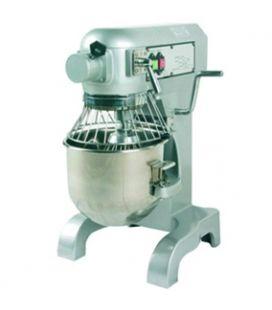 Mixer 490 x 410 x 640 mm, pâte capacité: 4 kg, 10 litre,