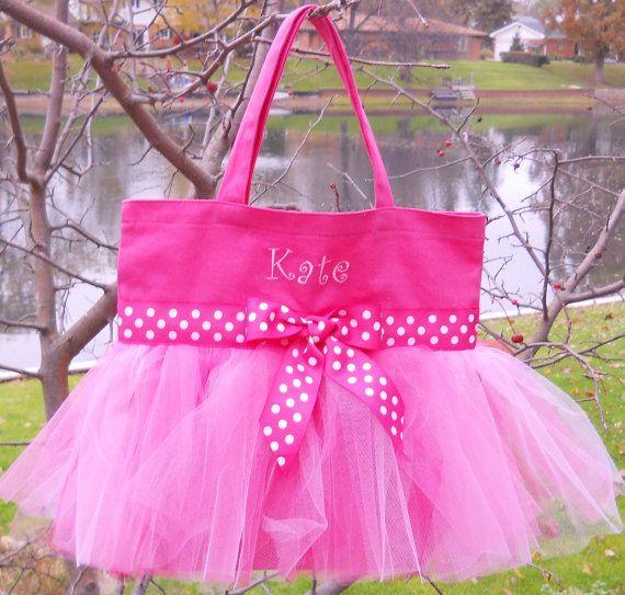 17 best Tutu Tote Bags images on Pinterest | Dance bags, Ballet ...