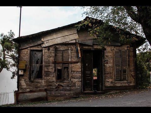 Золото старого дома, 1 Серия, АКА Сигнум, 8 марта, разлив реки, запретна...