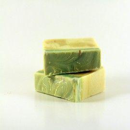 Σαπούνι ελαιολάδου με ανανά & καρύδα