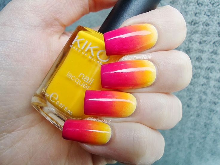 """Like neon on your nails? Actually, no, you probably don't. You see, true neon pigments are hard to come by as they are not approved for cosmetic use by the FDA. Interesting, right? So your average """"neon' traffic-cone orange polish, although no less skin-tone flattering (as all ultra bright polish tends to be), is probably a pretender."""