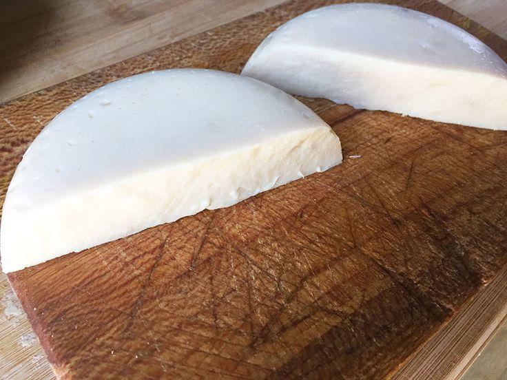 Queso vegano sin soja Este queso vegano está hecho con garbanzos y puedes disfrutar de un tofu sin soja ya sea porque quieras tomar menos soja, o hacer rápidamente queso casero vegano a base de ¡garbanzos! El queso vegano de garbanzos es ideal para las ensaladas, sándwiches, tostadas con mermelada y semillas de tu preferencia,...Leer más