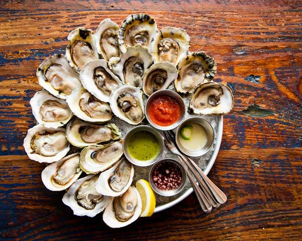 Eventide makes The Daily Meal's list of America's 21 Best Oyster Bars
