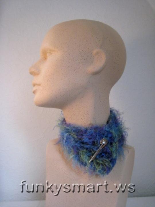 """The scarf """" Seine"""""""