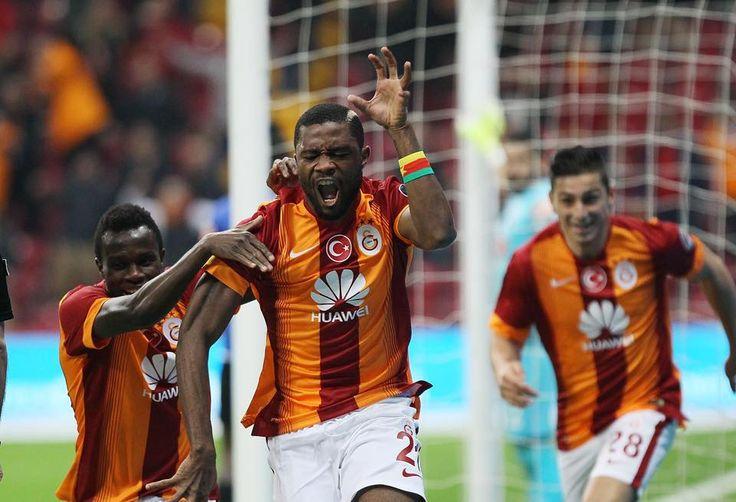 Galatasaray 3-1 K. Erciyesspor 27.02.2015