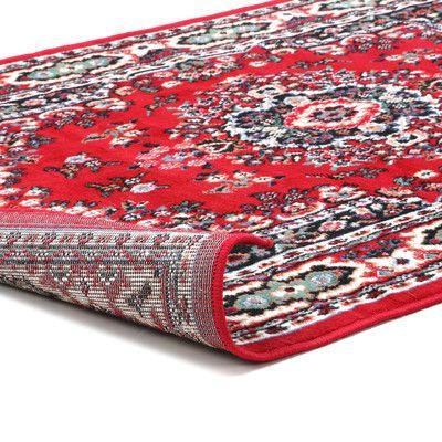 home dynamix - claret rug, super cheap large rug