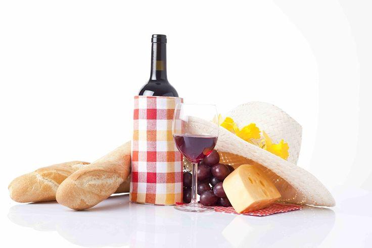 Do jakich dań wino białe, a do jakich czerwone?