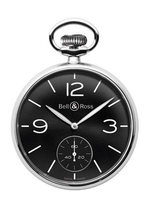 Vintage PW1   Una hermosa reinterpretación de los relojes de bolsillo de principios del siglo pasado, el PW1 (Pocket Watch 1) tiene una caja de 49 mm en acero pulido. Funciones: horas, minutos y segundos independientes. Movimiento de cuerda manual eta 6497.
