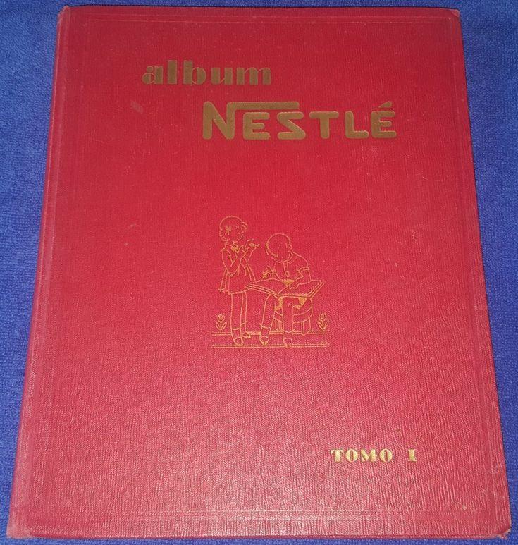 Album Nestlé