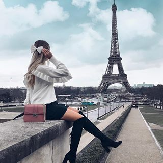 Paris – Emilyy