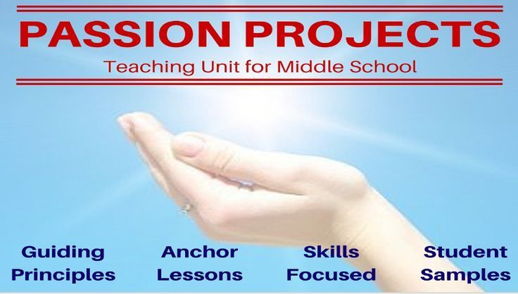 This is an OUTSTANDING 100 slide powerpoint TEACHING units that provides the perfect structure for the delivery of a Passion Project experience for middle school aged classes. The preview and the video explanation below only cover 20% of the depth of material offered in this unit. WATCH the video to get just a glimpse of the superb quality of the unit. This will be one of your BEST investments on TpT.
