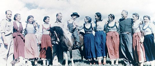 Facts About The Real Von Trapp Family That Will Change Everything