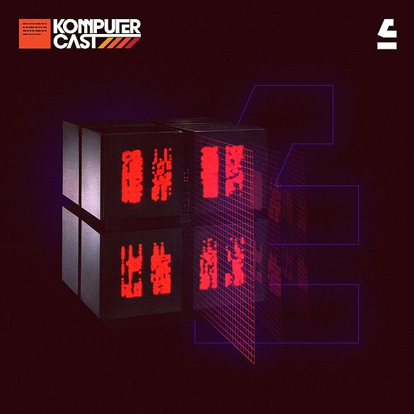Com Truise with Komputer Cast Vol. 5.  If you want analogue 80's sounding funk wave, this is where to get it.