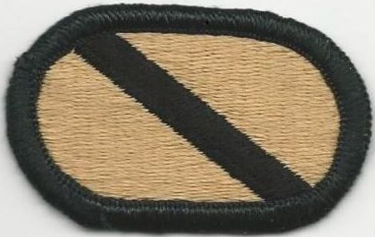 US ARMY OVAL - 623RD QUARTERMASTER COMPANY
