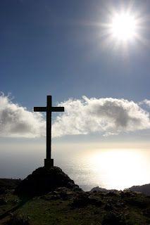 Pastor Eduardo Silva - Atividades Eclesiásticas e Musicais !: O Significado da Cruz de Cristo !