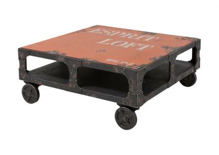 Sofabord fra ilva.dk