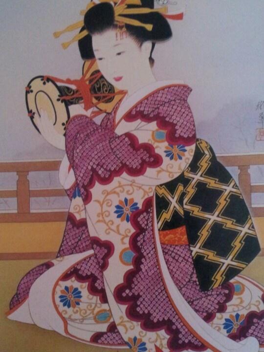 Japanise love