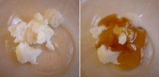 Percek alatt elmulasztja a köhögést a kókuszolaj és méz keveréke!