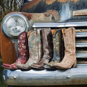 Country Outfitter Boot Giveaway Winners - Country Outfitter Blog