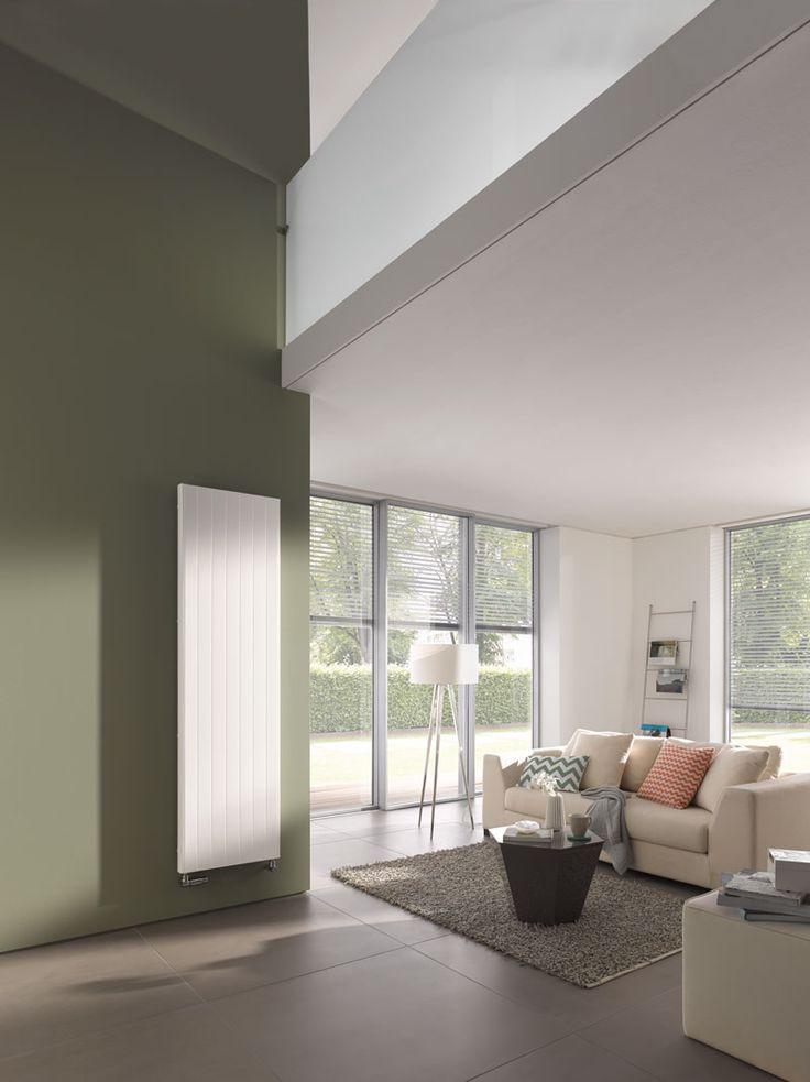 24 besten Design- und Badheizkörper Bilder auf Pinterest - heizkorper modern wohnzimmer