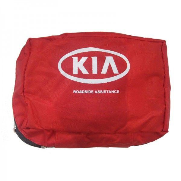 Basic Vehicle First Aid Kit#FirstAidKit
