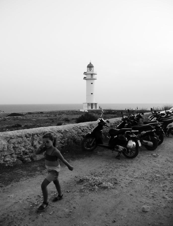 """""""Faro de Formentera"""" by Ely P, via 500px."""