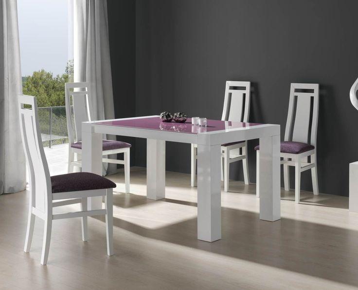 17 mejores imágenes sobre mesas y sillas de comedor en pinterest ...