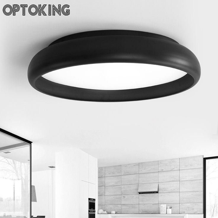 DIY Dome Led Ceiling Light Modern Simple Living Room Lamp Creative Round R Bedroom Dining